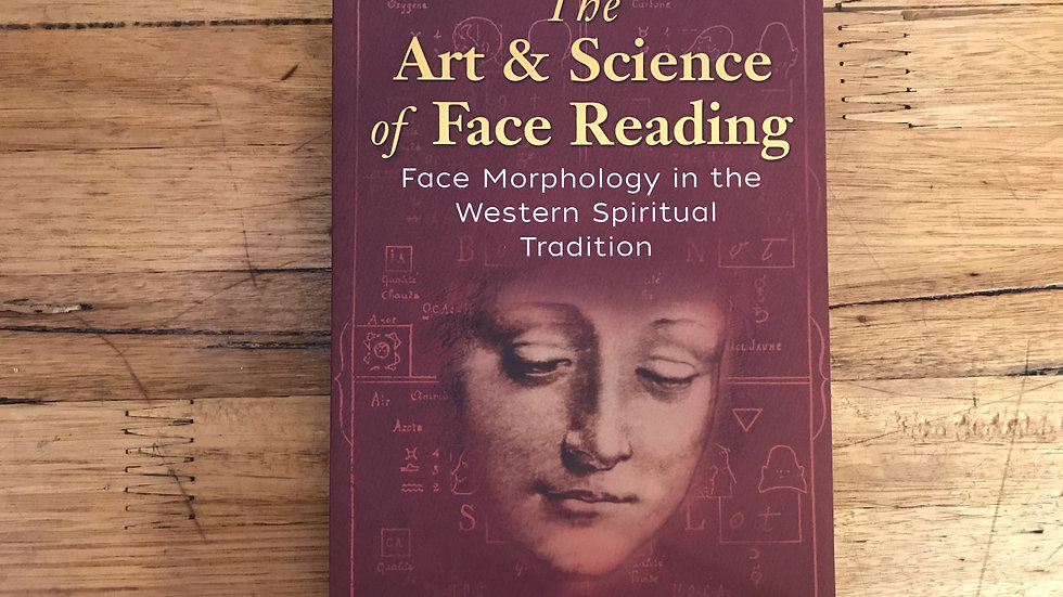 Art & Science of Face Reading