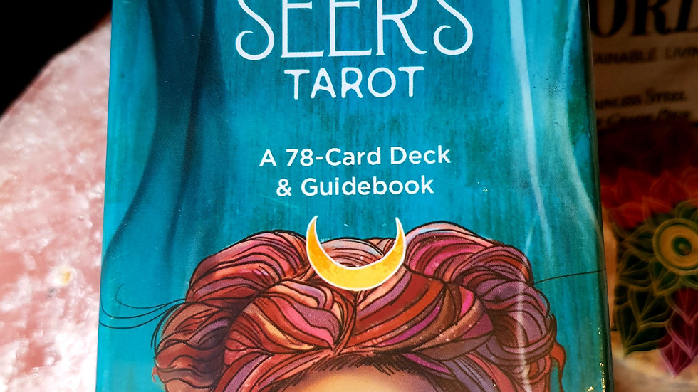 Light Seer's Tarot Deck
