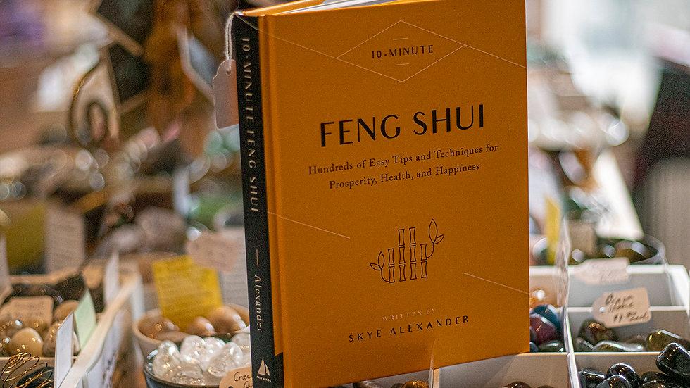10 - Minute Feng Shui