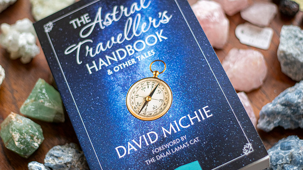Astral Travellers Handbook