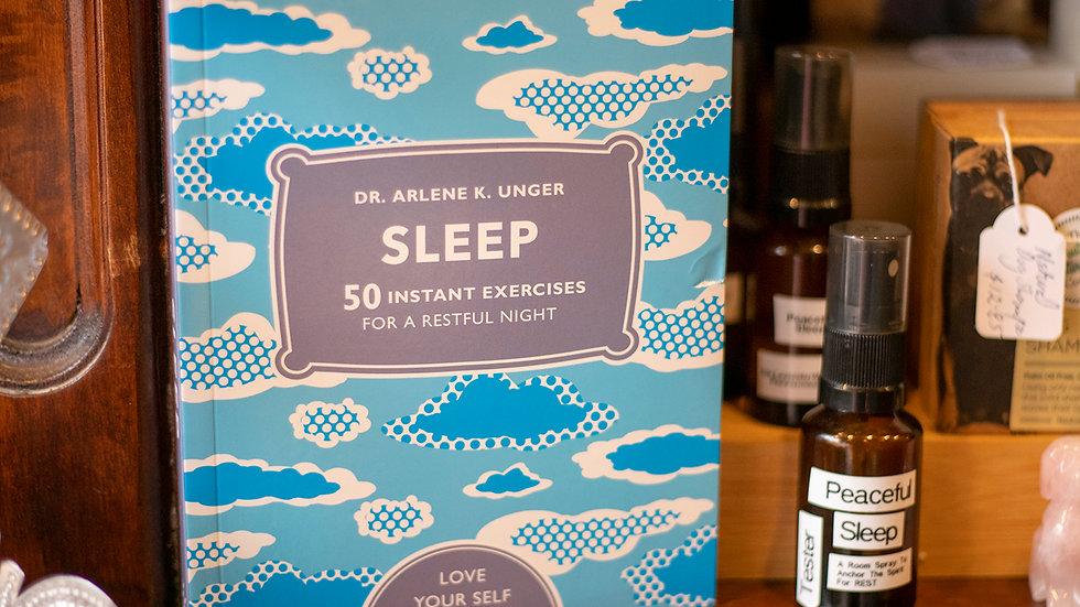 Sleep: 50 Mindfulness Exercises