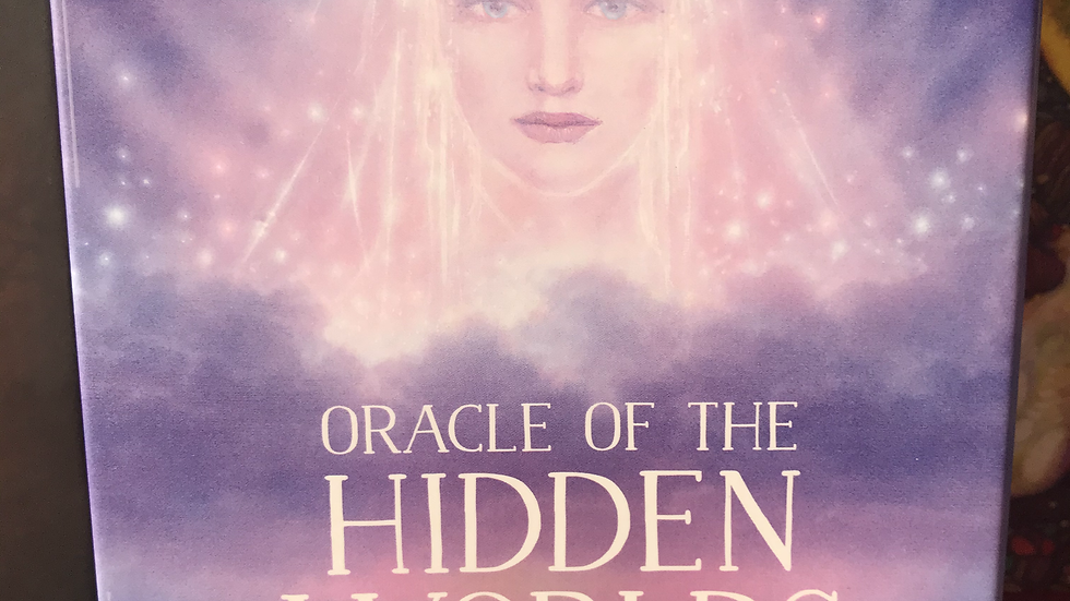 Oracle of Hidden Worlds