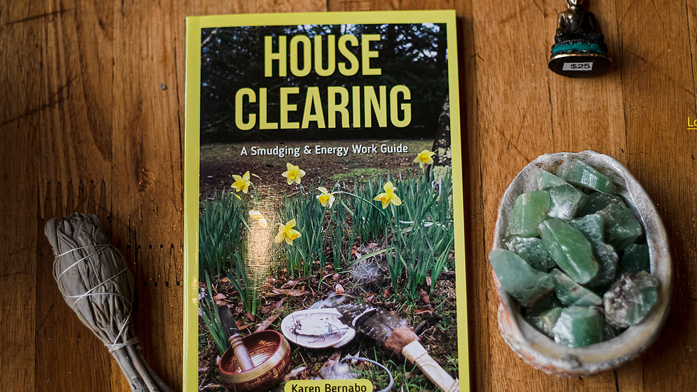 House Clearing