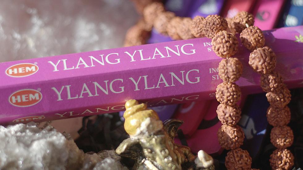 Hem Ylang Ylang incense
