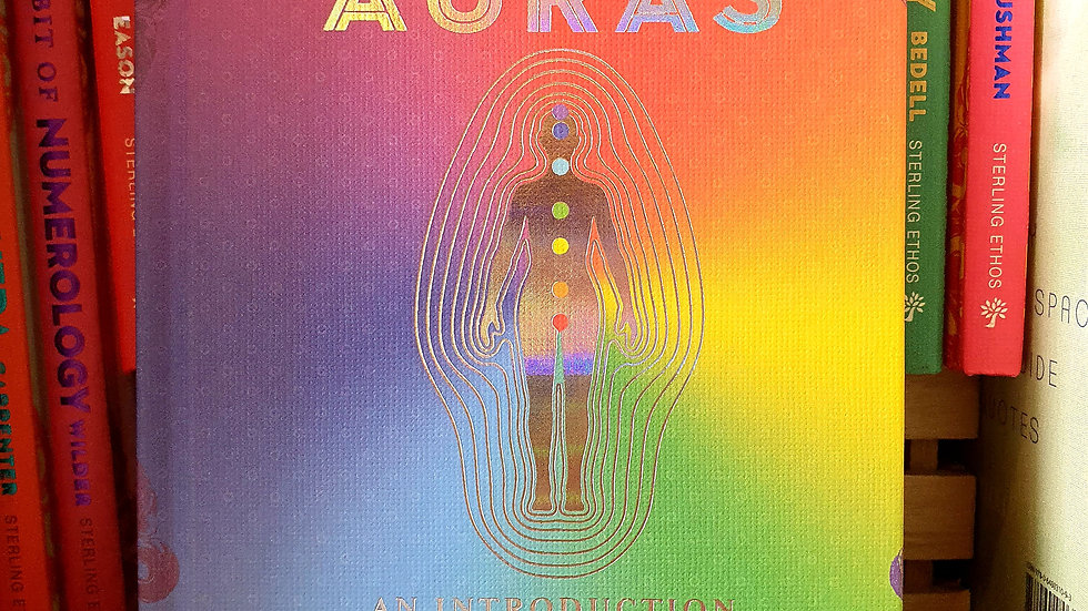A little bit of Aura's