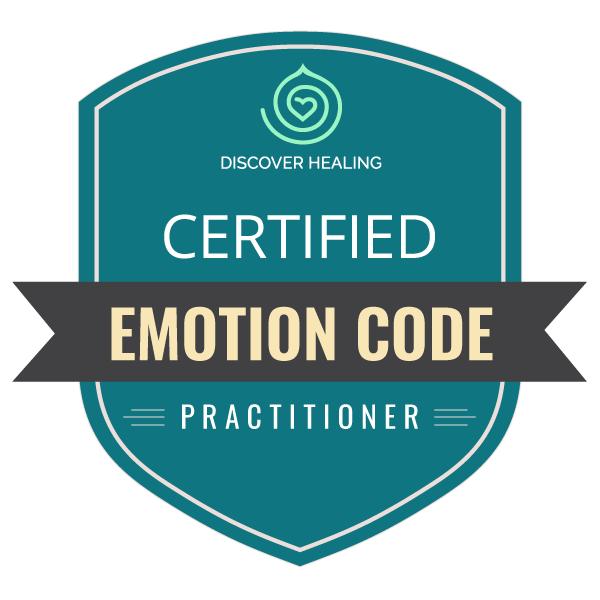 Emotion Code Healing