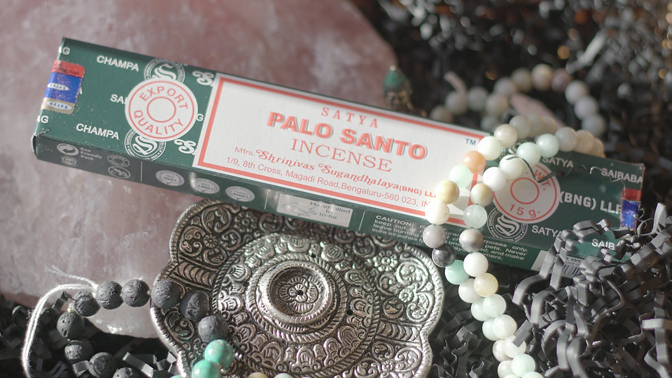 Incense - Palo Santo