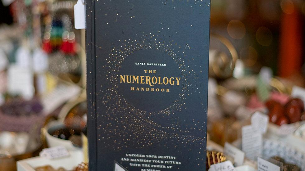 The Numergology Handbook