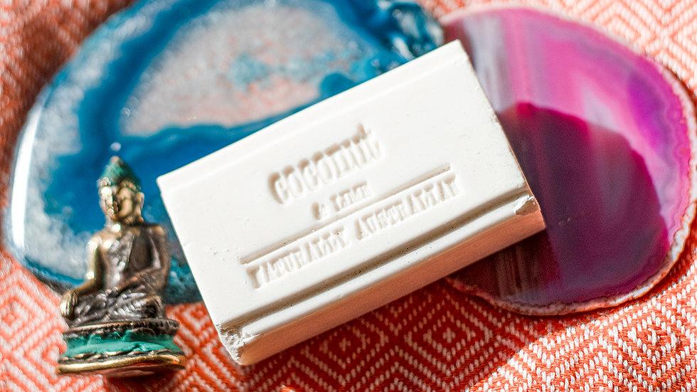 Naturally Australian Coconut & Lime Soap