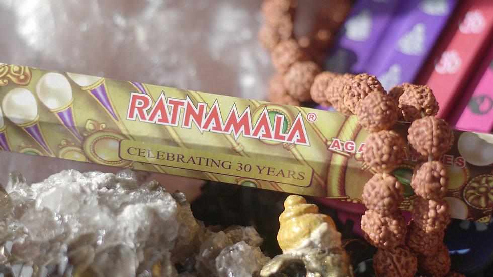 Ratnamala incense