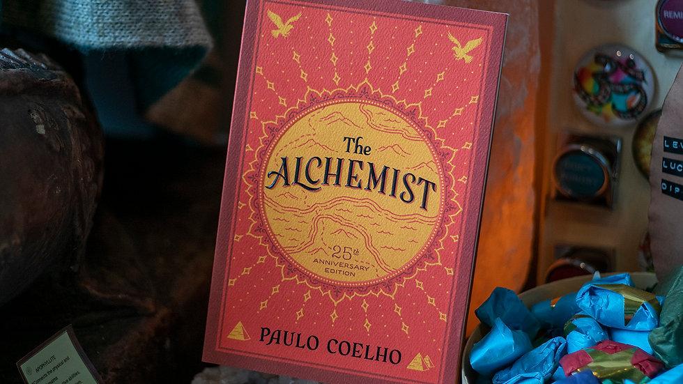 The Alchemist - 25th Anniversary Edition
