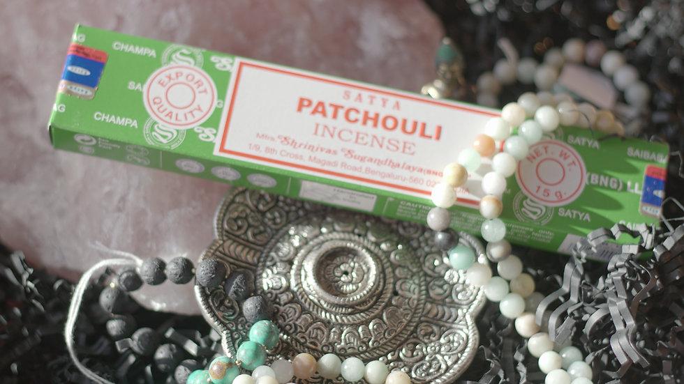 Incense - Patchouli