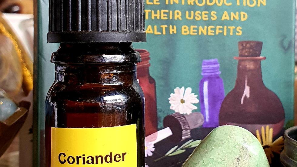 Coriander Pure Essential Oil