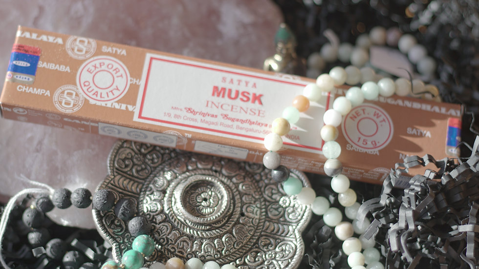 Incense - Musk