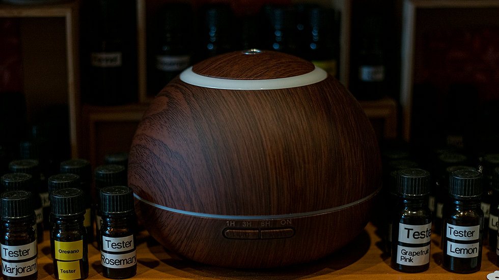 Orb Diffuser - Large
