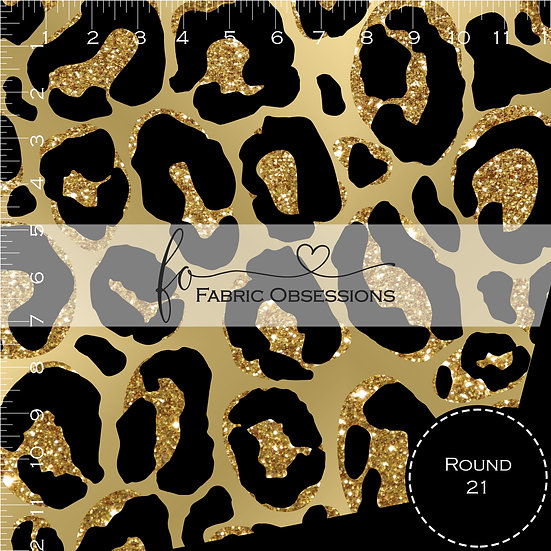 R21. Leopard Glam