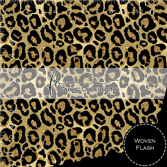 Leopard Glam - MICRO