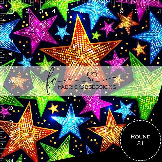 R21. Disco Stars