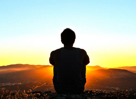 Should I feel inadequate that I can't meditate?