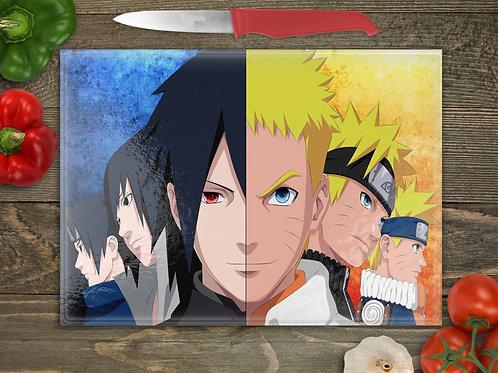 Naruto& Sauske