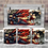 Thumbnail: Wonder Woman vs Superman Coffee Mug