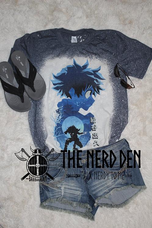 Deku/My Hero Academia - Medium