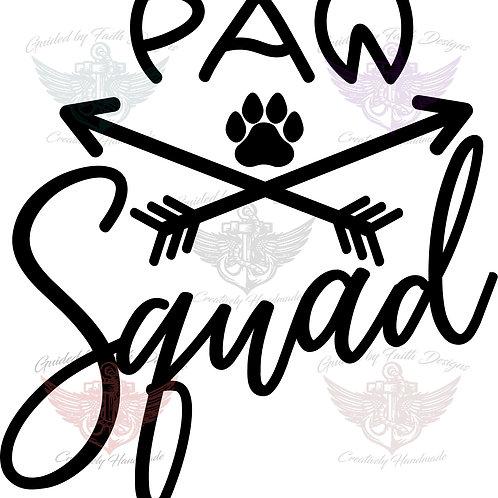 Paw Squad