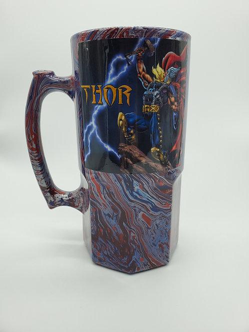 Thor Nerd Stein