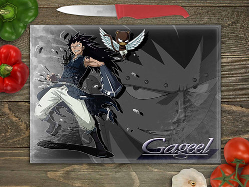 Fairy Tail Gajeel