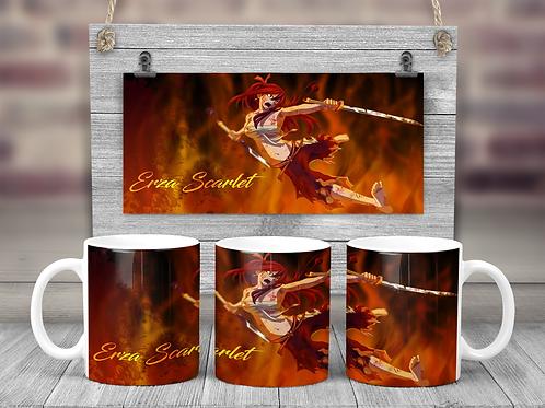 Erza Scarlett Coffee Mug
