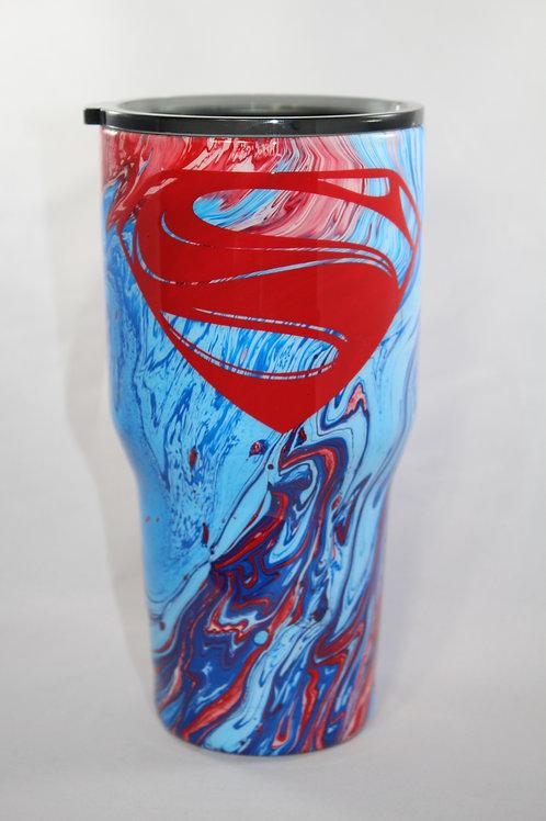 Superman Tumbler
