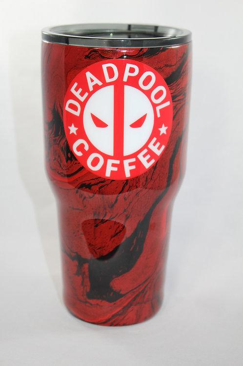 Deadpool Coffee