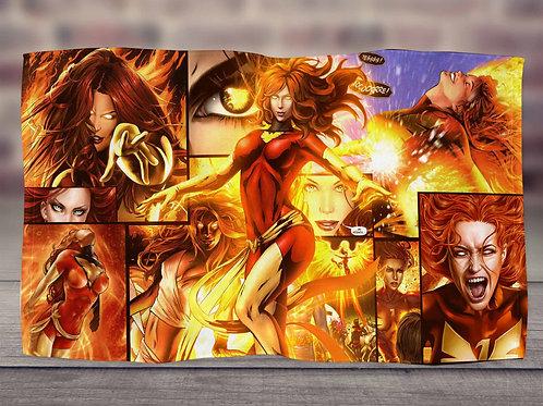 X-Men Jean Grey Phoenix