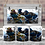 Thumbnail: Thanos vs Darkseid Coffee Mug