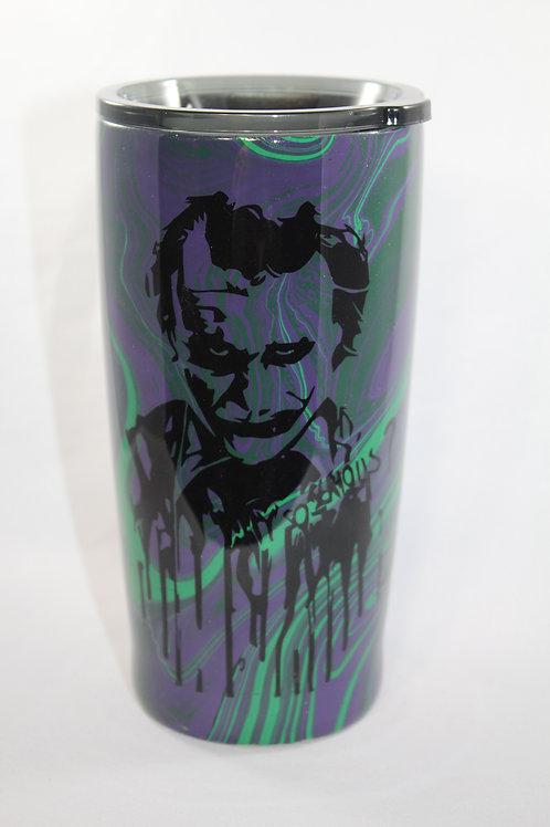 Joker Tumbler