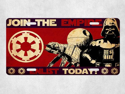 Star Wars Empire