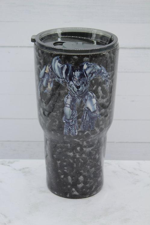 Megatron /Transformers