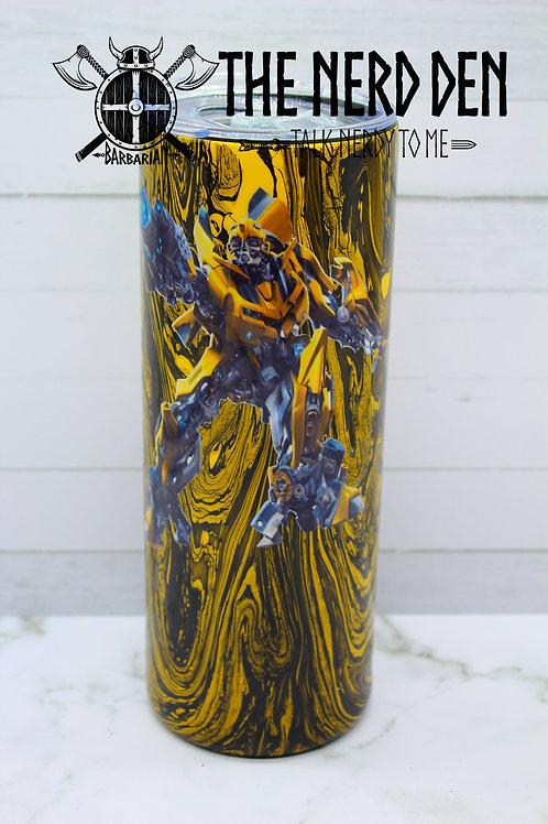 Bumblebee / Transformers
