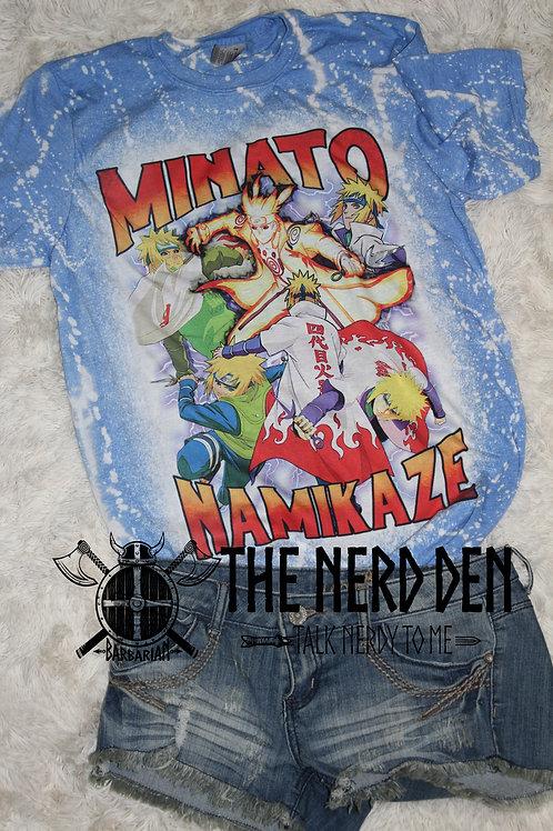 Minato / Naruto- Medium