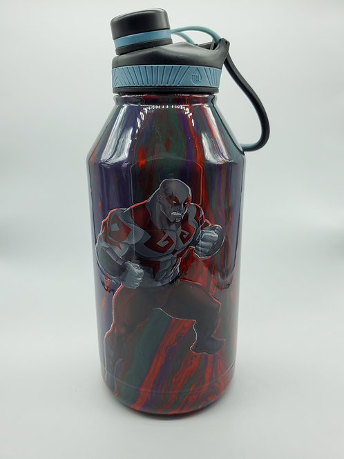 Drax the Destroyer Tumbler