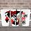 Thumbnail: Joker and Harley Coffee Mug