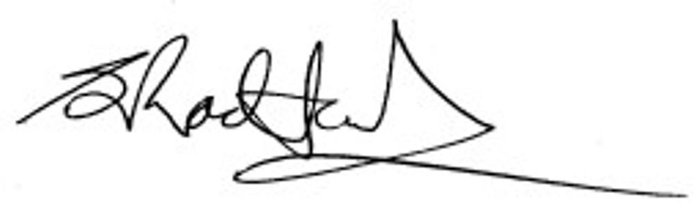 SR Signature