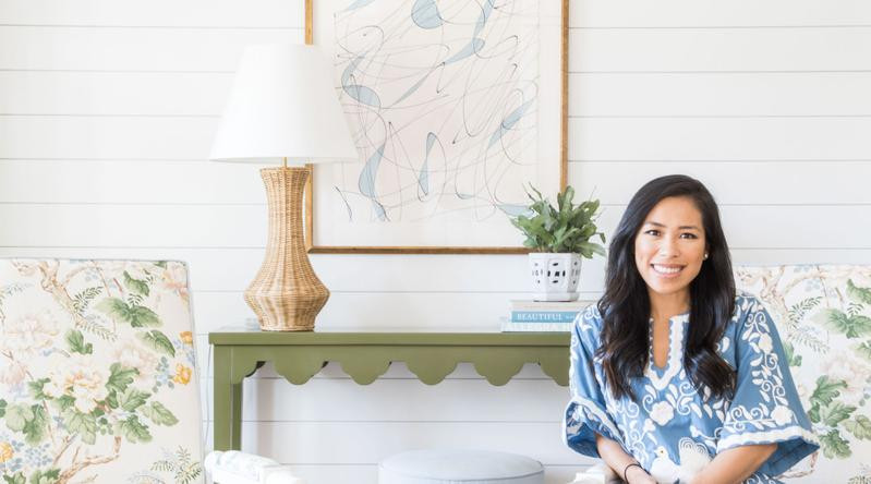 Society Social Founder Roxy Te Gives Us a Tour of Her Beautiful North Carolina Home