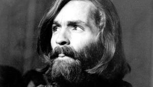 Charles Manson gets spiritual in final interview