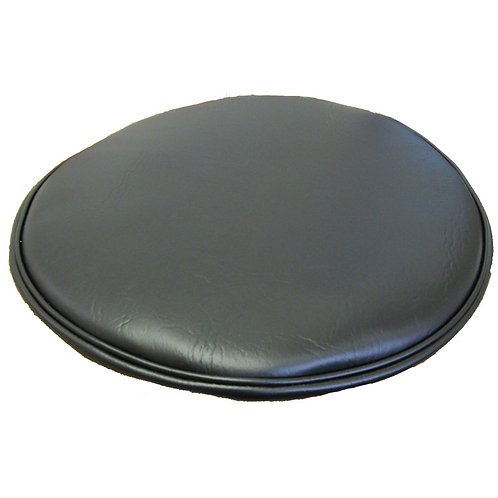 15 inch Black Seat Cover