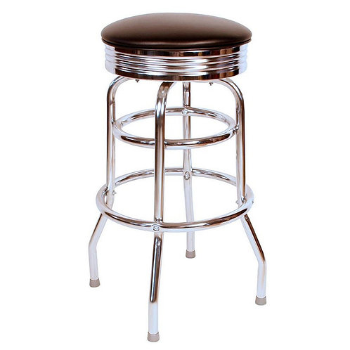 Diner Style Bar Stool