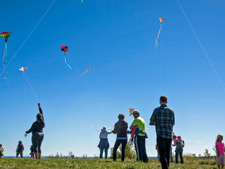 COME FLY A KITE!!