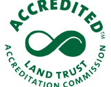 Coastal Mountains Land Trust Earns National Recognition