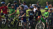 Mountain bikers receive 2020 Connecting Nature & Community Award from Coastal Mountains Land Trust