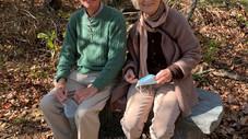Steve McAllister receives Lifetime Achievement Award from Coastal Mountains Land Trust